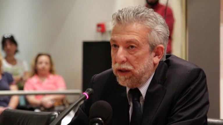 Κοντονής: Η ΝΔ ήθελε να επαναληφθούν τα επεισόδια του 2008