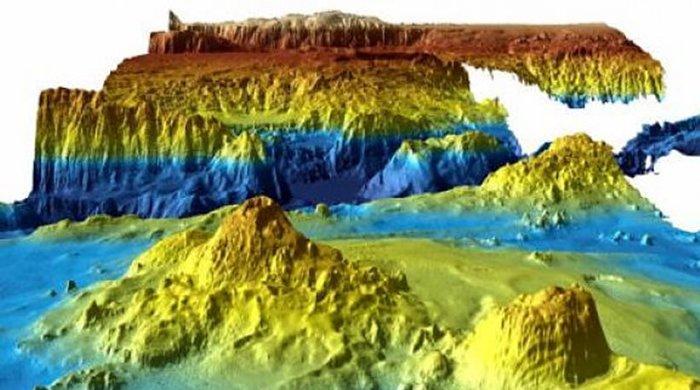 O «άγνωστος κόσμος» που αποκάλυψαν οι έρευνες για την εξαφανισμένη MH370