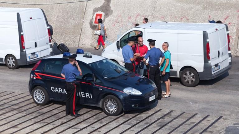 «Eπιχείρηση-μαφία» στη Σικελία -Δεκάδες συλλήψεις