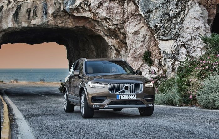 Ποιο πολυτελές SUV κυριαρχεί στις πωλήσεις της ελληνικής αγοράς το 2017