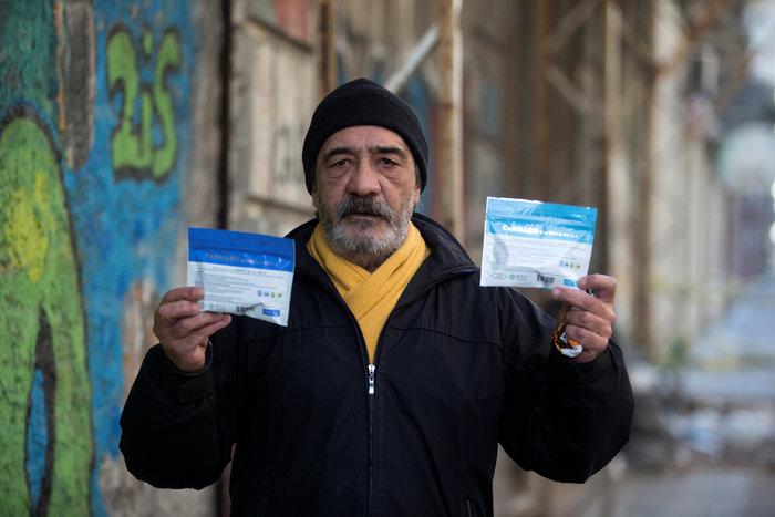 Ουρουγουάη: Ουρές σε φαρμακεία που πουλάνε νόμιμα κάνναβη - εικόνα 3