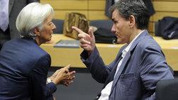 Η συνεδρίαση του ΔΝΤ και το «κρυφτούλι» της Αθήνας με τις αγορές
