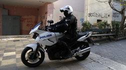Επικίνδυνες περιπολίες της ΕΛΑΣ μόνο με τον... οδηγό καταγγέλει η ΠΟΑΣΥ