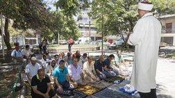 Suddeutsche Zeitung:Αθήνα, η μόνη ευρωπαϊκή πρωτεύουσα χωρίς κανονικό τζαμί