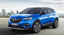 Ανοίγουν παραγγελίες για το Opel Grandland X - Πόσο κοστίζει