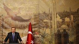 Εμπρηστικές δηλώσεις Ερντογάν για την Κύπρο