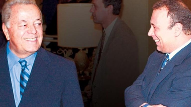 Παραιτήθηκαν απο το ΔΣ της Τηλέτυπος Γιώργος & Φώτης Μπόμπολας