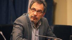 Τσακνής: Οι εκφραστές του «μαύρου» θέλουν επιστροφή στη ΝΕΡΙΤ
