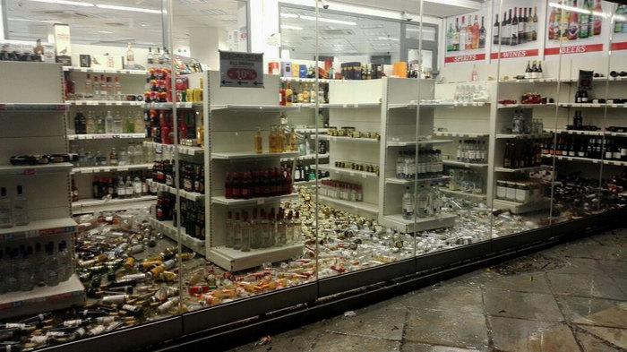 Φονικός σεισμός 6,4 R στην Κω- 2 νεκροί, 13 σοβαρά τραυματίες - εικόνα 14
