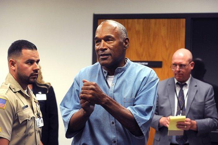 Αποφυλακίζεται ο Ο. Τζ. Σίμπσον μετά εννέα χρόνια κράτησης (ΦΩΤΟ) - εικόνα 2