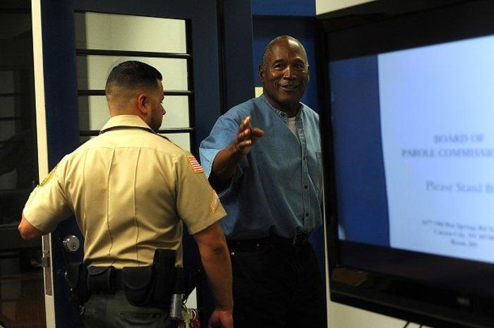 Αποφυλακίζεται ο Ο. Τζ. Σίμπσον μετά εννέα χρόνια κράτησης (ΦΩΤΟ) - εικόνα 5
