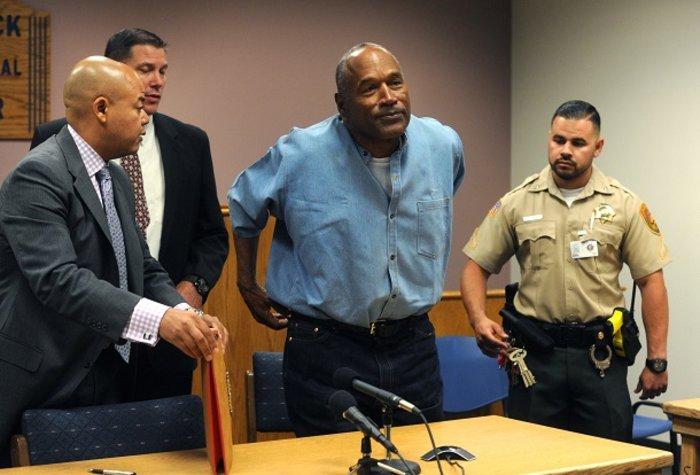 Αποφυλακίζεται ο Ο. Τζ. Σίμπσον μετά εννέα χρόνια κράτησης (ΦΩΤΟ) - εικόνα 4