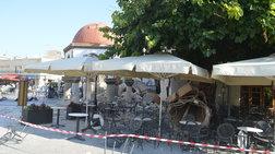 Έκτακτο: Αναθεωρήθηκε στα 6,6 Ρίχτερ ο σεισμός στην Κω