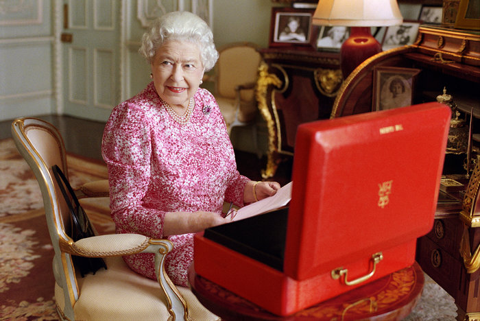 Royal Gifts: Τα δώρα που πήρε η Ελισάβετ σε 65 χρόνια βασιλείας