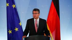 Τι σημαίνει το άνοιγμα Γκάμπριελ σε Τούρκους της Γερμανίας: «Ανήκετε εδώ»