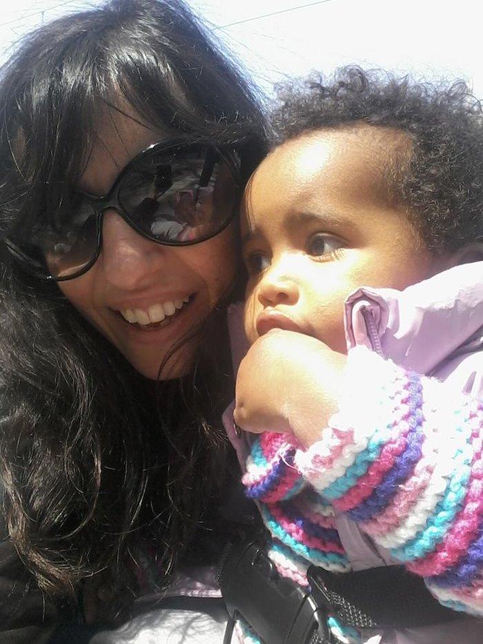 Ο συγγραφέας Θανάσης Τριαρίδης γράφει για το παιδί που υιοθέτησαν - εικόνα 2