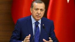Ερντογάν σε Βερολίνο: Μην ανακατεύεστε στη χώρα μου