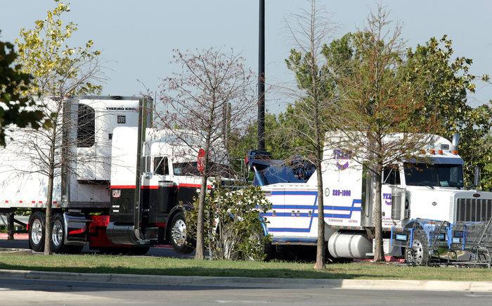 Τραγωδία στις ΗΠΑ: Οκτώ νεκροί και 28 τραυματίες σε ρυμουλκούμενο όχημα