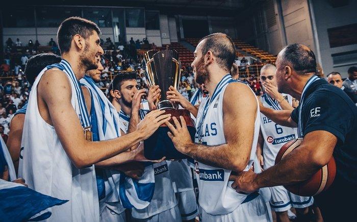 Πρωταθλήτρια Ευρώπης η Εθνική νέων - Νίκησε το Ισραήλ