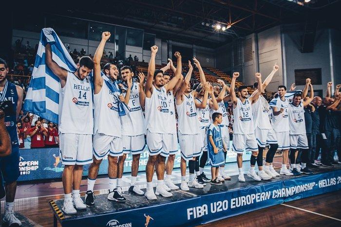 Πρωταθλήτρια Ευρώπης η Εθνική νέων - Νίκησε το Ισραήλ - εικόνα 2