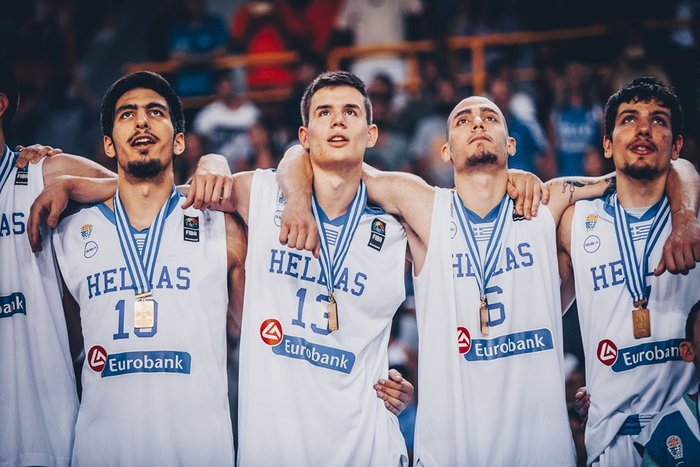 Πρωταθλήτρια Ευρώπης η Εθνική νέων - Νίκησε το Ισραήλ - εικόνα 3