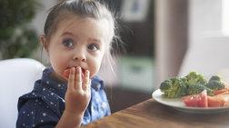 Τα λάθη που κάνουν οι γονείς με τη διατροφή των παιδιών τους