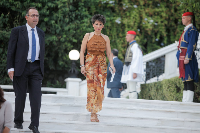 Ποια πολιτικός κέρδισε τη μάχη του στιλ στο Προεδρικό Μέγαρο - εικόνα 11