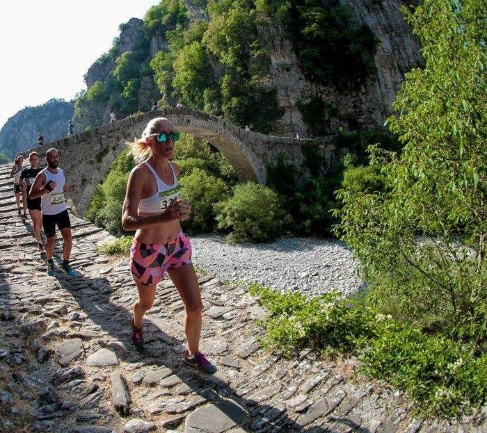 Στο Zagori Mountain Running με την WIND - εικόνα 4