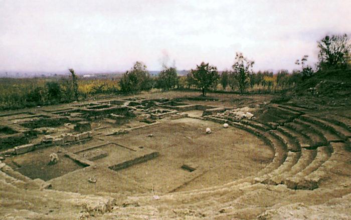 Ανοίγει στο κοινό το αρχαίο θέατρο της Μιέζας