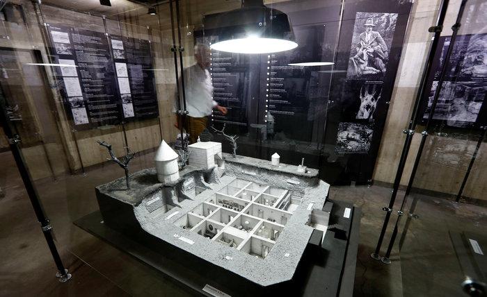 «Χίτλερ – πώς μπόρεσε να συμβεί» - Μια συγκλονιστική έκθεση στο Βερολίνο - εικόνα 5