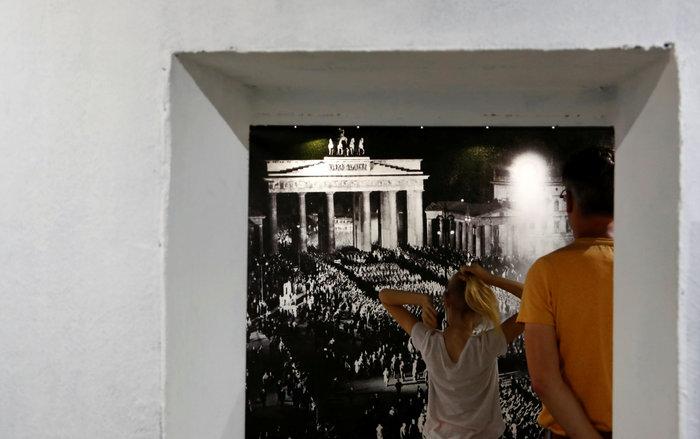 «Χίτλερ – πώς μπόρεσε να συμβεί» - Μια συγκλονιστική έκθεση στο Βερολίνο - εικόνα 10