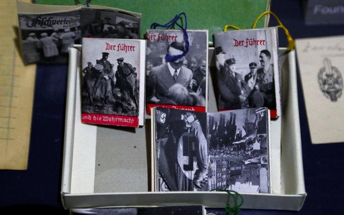 «Χίτλερ – πώς μπόρεσε να συμβεί» - Μια συγκλονιστική έκθεση στο Βερολίνο - εικόνα 12