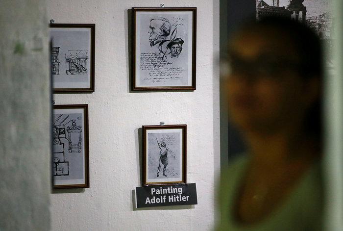 «Χίτλερ – πώς μπόρεσε να συμβεί» - Μια συγκλονιστική έκθεση στο Βερολίνο - εικόνα 14