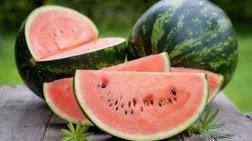 Αυτά είναι τα 5 μυστικά για να διαλέγετε πάντα το καλό καρπούζι