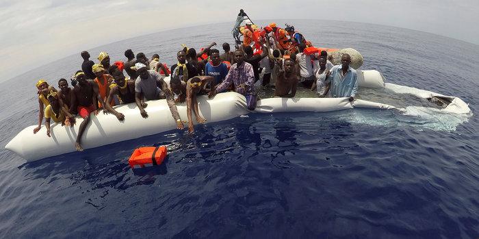 Έξι κρίσεις που θα μπορούσαν να καταστρέψουν το καλοκαίρι της Ευρώπης - εικόνα 2