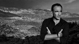 Στην Αθήνα με διαφορετική εμφάνιση ο Νίκος Αλιάγας - Τι άλλαξε [Εικόνες]