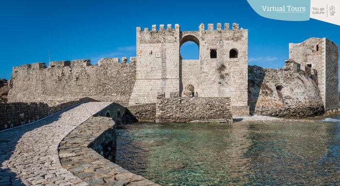 Ένα πρόγραμμα εικονικών ξεναγήσεων από την Ελλάδα σε όλο τον κόσμο - εικόνα 3