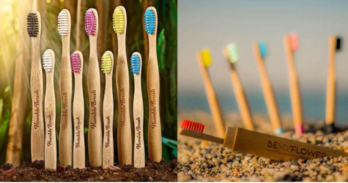 Μια οδοντόβουρτσα από μπαμπού και καταγωγή από τη ....Λάρισα - εικόνα 6