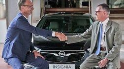 Ολική επαναφορά για την Opel με την εξαγορά από την PSA Peugeot-Citroen