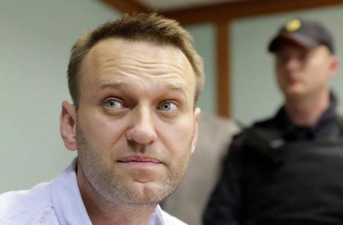 Politico: Μπορεί αυτός ο άνθρωπος να νικήσει τον Πούτιν;