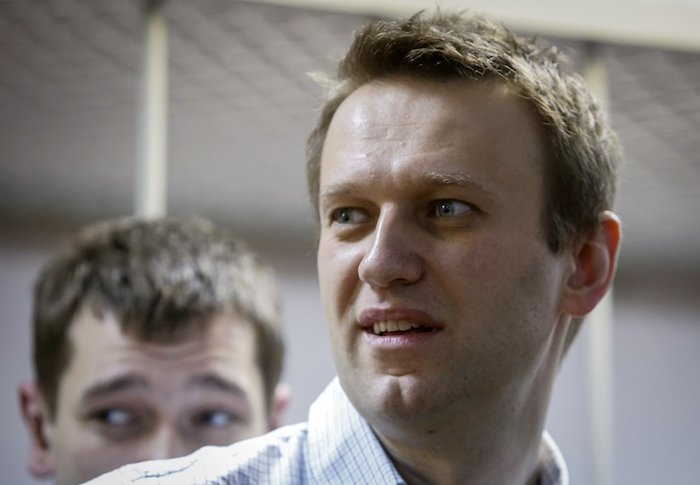 Politico: Μπορεί αυτός ο άνθρωπος να νικήσει τον Πούτιν; - εικόνα 2