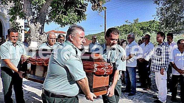 Η Ζάκυνθος αγκάλιασε τον τελευταίο Ελληνα ερημίτη. Εζησε 38 έτη ολομόναχος - εικόνα 6
