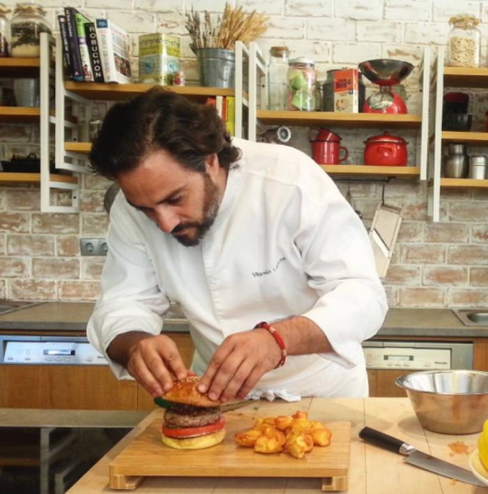 Η μεγάλη αλλαγή του πολυβραβευμένου σεφ Γιάννη Λουκάκου