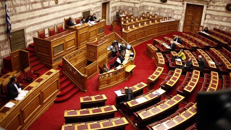 Ονομαστική ψηφοφορία στη Βουλή για το εκπαιδευτικό νομοσχέδιο