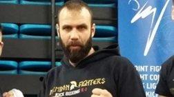 Πνίγηκε στην Ικαρία γνωστός αθλητής του kickboxing