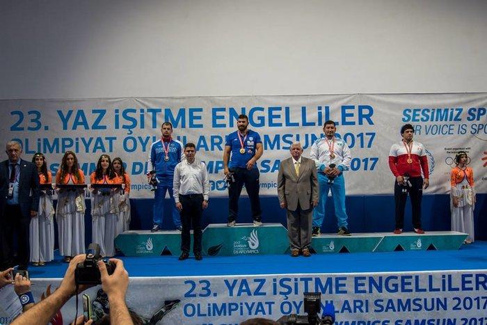 Ομιλος ΕΛ.ΠΕ: Στήριξε την επιτυχημένη αποστολή στους Ολυμπιακούς Κωφών - εικόνα 2