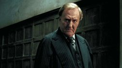 Πέθανε βρετανός ηθοποιός της σειράς ταινιών του Χάρι Πότερ