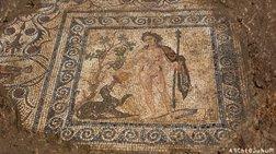 Ανακαλύφθηκε μια μικρή Πομπηία στη Νότιο Γαλλία