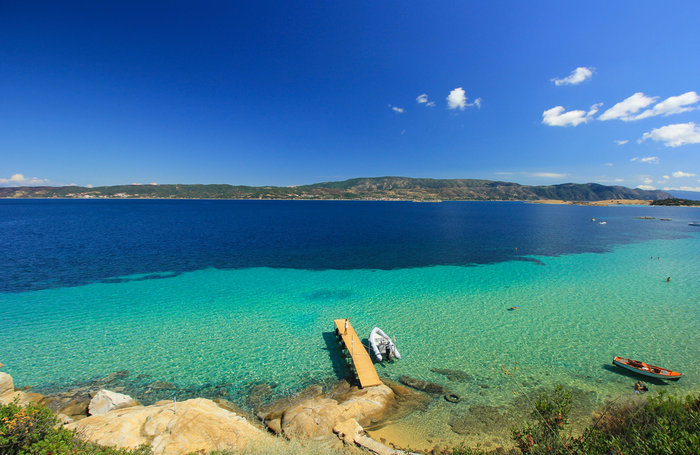 Guardian, αφιέρωμα: 10 ελληνικά νησιά-ανεξερεύνητοι παράδεισοι