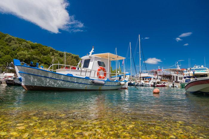 Guardian, αφιέρωμα: 10 ελληνικά νησιά-ανεξερεύνητοι παράδεισοι - εικόνα 2